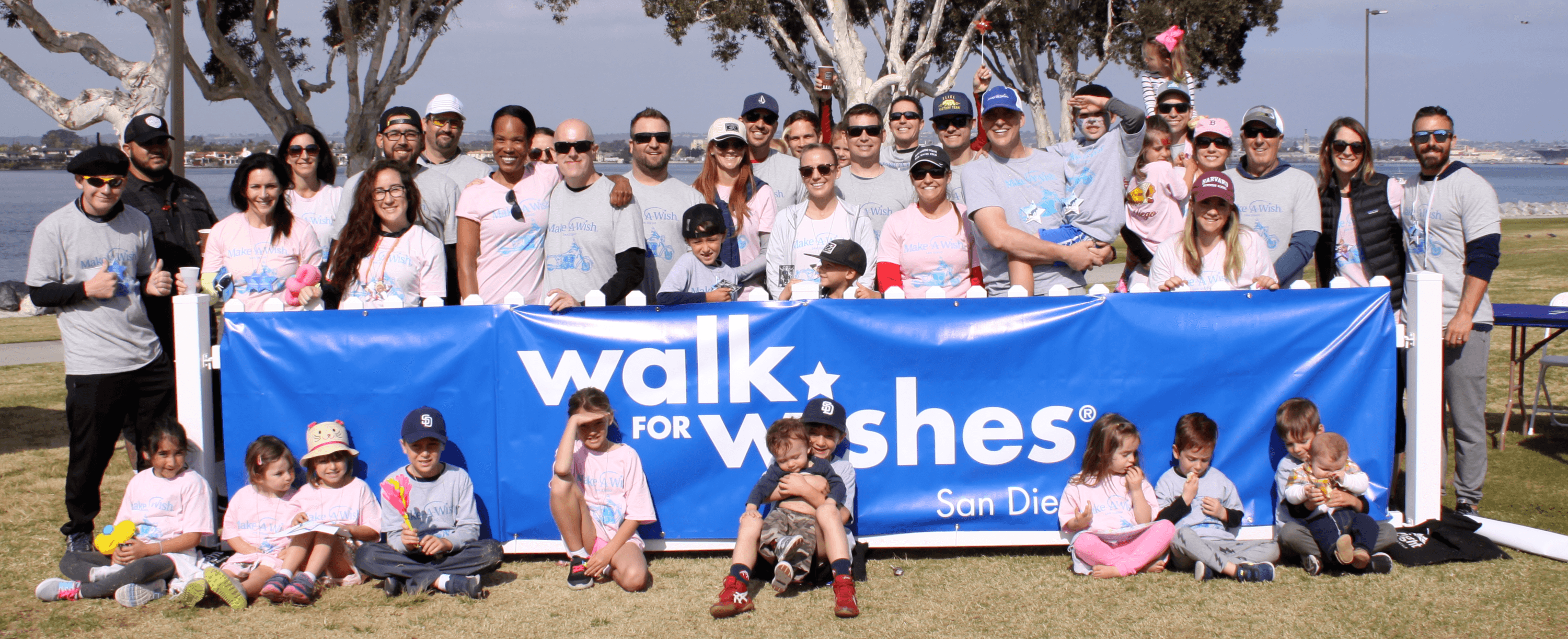 Walk for Wishes - San Diego, CA